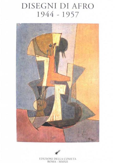 Disegni di Afro | 1944-1957