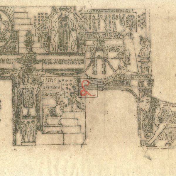 4 disegni Basoli
