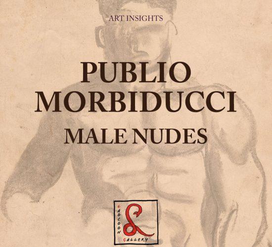 Publio Morbiducci, Male Nudes